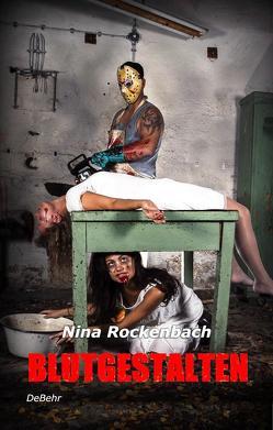 Blutgestalten von Rockenbach,  Nina