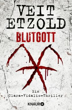 Blutgott von Etzold,  Veit