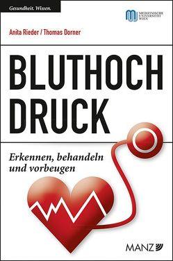 Bluthochdruck von Dorner,  Thomas, Rieder,  Anita