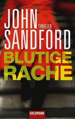 Blutige Rache von Hauser,  Sonja, Sandford,  John