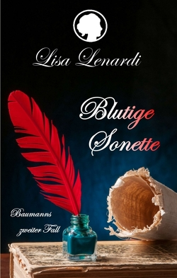 Blutige Sonette von Lenardi,  Lisa