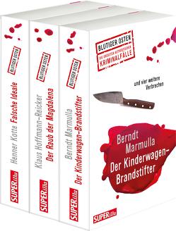Blutiger Osten 16 von Hoffmann-Reicker,  Klaus, Kotte,  Henner, Marmulla,  Berndt