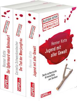 Blutiger Osten 20 von Kroll,  Remo, Marmulla,  Berndt, Schüler,  Wolfgang, Schurich,  Frank-Rainer