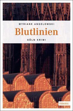 Blutlinien von Angelowski,  Myriane