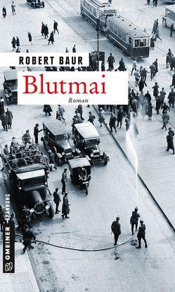 Blutmai von Baur,  Robert