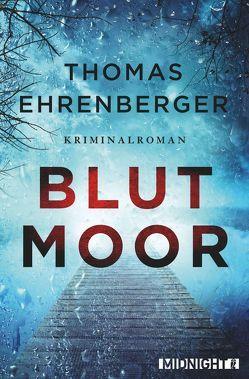 Blutmoor von Ehrenberger,  Thomas