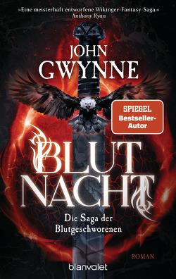 Blutnacht von Gwynne,  John