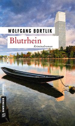 Blutrhein von Bortlik,  Wolfgang