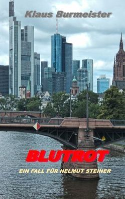 BLUTROT von Burmeister,  Klaus