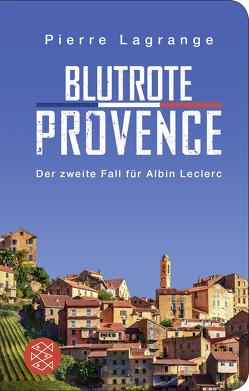 Blutrote Provence von Lagrange,  Pierre