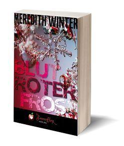 Blutroter Frost von Winter,  Meredith