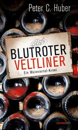 Blutroter Veltliner von Huber,  Peter C.