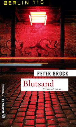 Blutsand von Brock,  Peter