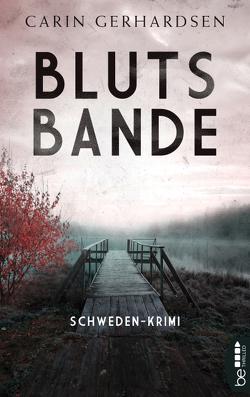 Blutsbande von Alms,  Thorsten, Gerhardsen,  Carin