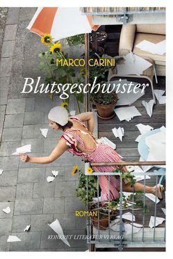 Blutsgeschwister von Carini,  Marco