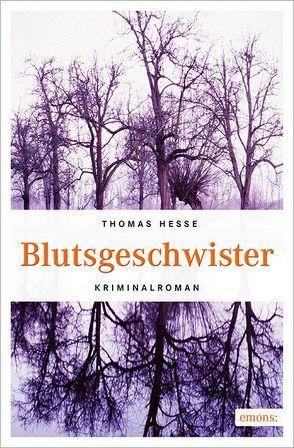 Blutsgeschwister von Hesse,  Thomas