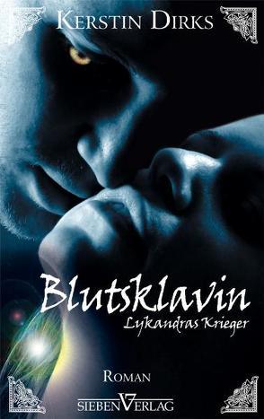 Blutsklavin von Dirks,  Kerstin