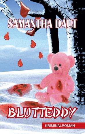 Blutteddy von Daut,  Samantha
