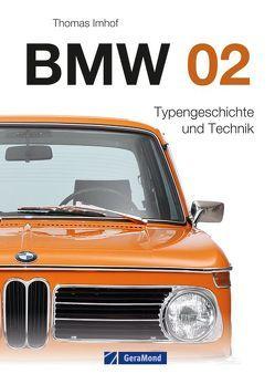 BMW 02 von Imhof,  Thomas