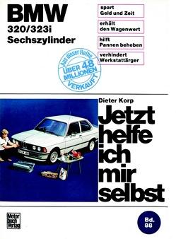 BMW 320/323i (bis11/82) von Korp,  Dieter