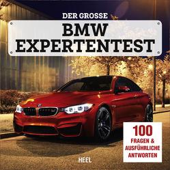 BMW – Der große Expertentest von Löwisch,  Roland