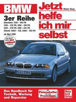 BMW Dreier (E 46) von Korp,  Dieter