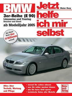 BMW Dreier (E 90) von Korp,  Dieter