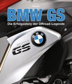BMW GS von West,  Phil