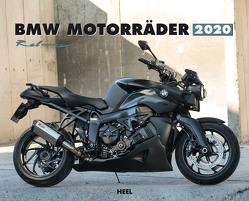 BMW Motorräder 2020 von Rebmann,  Dieter