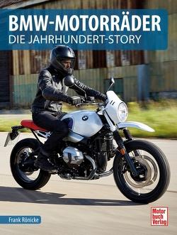 BMW-Motorräder von Rönicke,  Frank