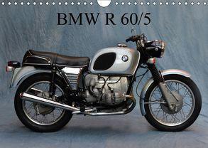 BMW R 60/5 (Wandkalender 2018 DIN A4 quer) von Laue,  Ingo