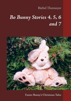 Bo Bunny Stories 4, 5, 6 and 7 von Thetmeyer,  Bärbel