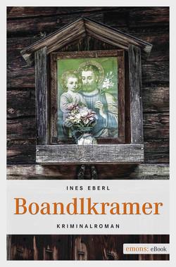 Boandlkramer von Eberl,  Ines