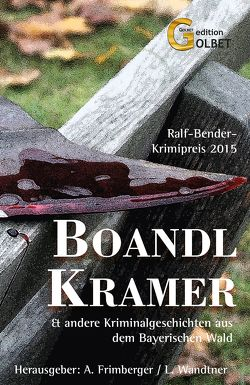 BoandlKramer von Frimberger,  Alexander, Wandtner,  Lothar