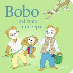 Bobo bei Oma und Opa von Boehlke,  Dorothee, Osterwalder,  Markus