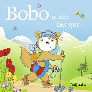 Bobo in den Bergen von Boehlke,  Dorothee, Osterwalder,  Markus