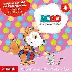 Bobo Siebenschläfer von Menrad,  Karl, Osterwalder,  Markus