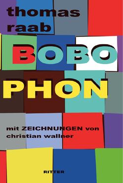 Bobophon von Raab,  Thomas