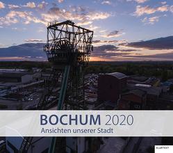 Bochum 2020 von Blossey,  Hans, Ziese,  Stefan