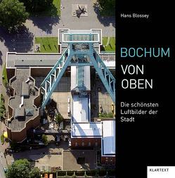 Bochum von oben von Blossey,  Hans