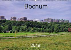 Bochum (Wandkalender 2019 DIN A2 quer) von Reschke,  Uwe