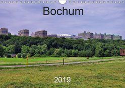 Bochum (Wandkalender 2019 DIN A4 quer) von Reschke,  Uwe