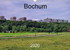 Bochum (Wandkalender 2020 DIN A3 quer) von Reschke,  Uwe