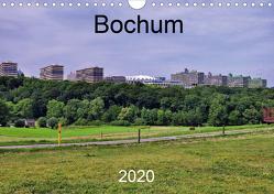 Bochum (Wandkalender 2020 DIN A4 quer) von Reschke,  Uwe