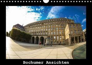 Bochumer Ansichten (Wandkalender 2018 DIN A4 quer) von Michalak,  Sabine