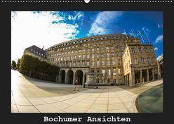 Bochumer Ansichten (Wandkalender 2019 DIN A2 quer) von Michalak,  Sabine
