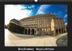 Bochumer Ansichten (Wandkalender 2019 DIN A3 quer) von Michalak,  Sabine