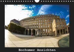 Bochumer Ansichten (Wandkalender 2019 DIN A4 quer) von Michalak,  Sabine