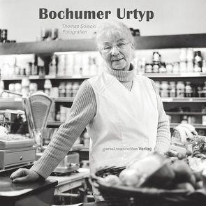 Bochumer Urtyp von Solecki,  Thomas