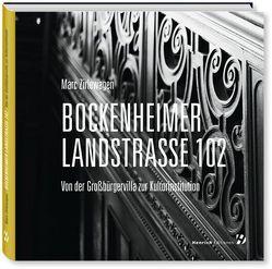 Bockenheimer Landstrasse 102 von Zirlewagen,  Ralf